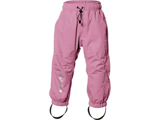 Isbjörn Light Weight Rain Pants Kids, dusty pink